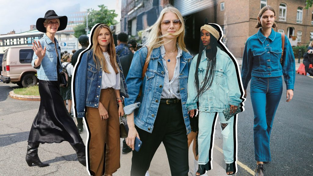 How you can Achieve Street-Style Fashion