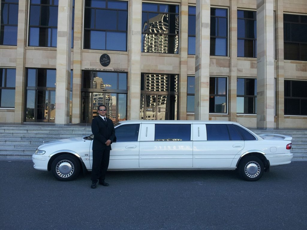 Just What You Receive Having A Full-Fledged Limousine Service