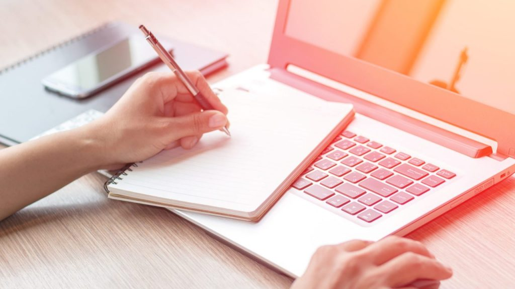 Write Articles for Better Results