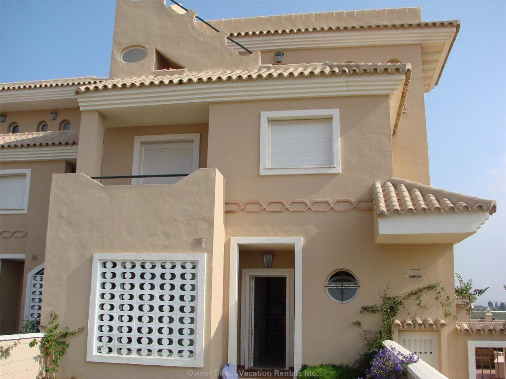 Rental Homes withinside the Largest City of Costa Blanca