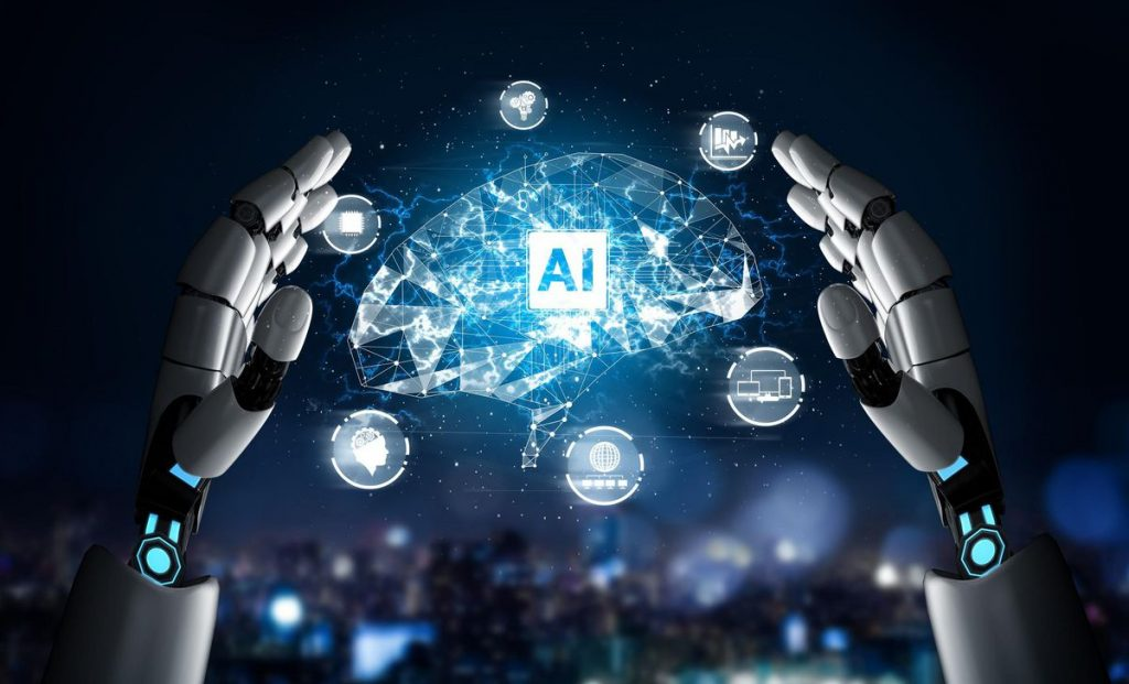 Effects of Artificial Intelligence