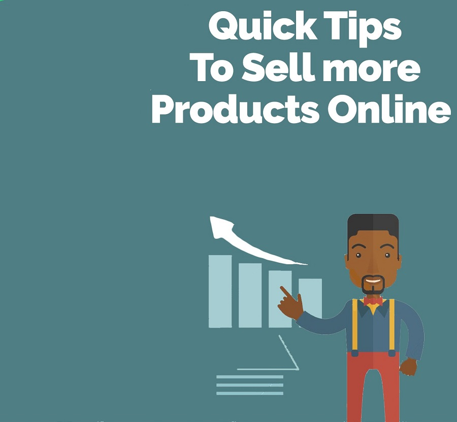 Sell More Products Online