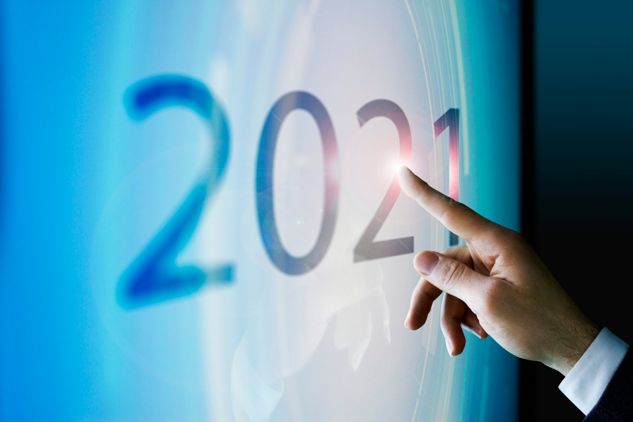Artificial Intelligence Trends For 2021